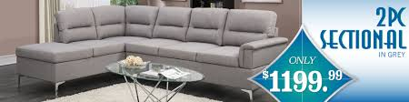 Sectional Sofas Winnipeg Js Furniture Gallery Winnipeg Mb