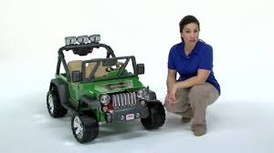 black friday deals on power wheels power wheels deluxe jeep wrangler 12 volt ride on toys