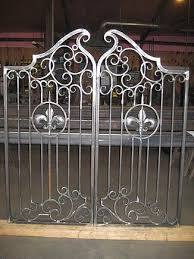 161 best gates driveway images on metal gates wrought