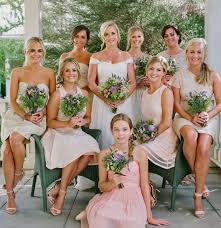 wedding bridesmaid dresses 10 mistakes to avoid when choosing bridesmaid dresses