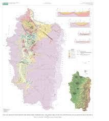Salem Oregon Map by Ground Water Hydrology Of The Willamette Basin Oregon