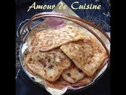 soulef amour de cuisine cuisine algerienne mhadjebs ou msemens farcies