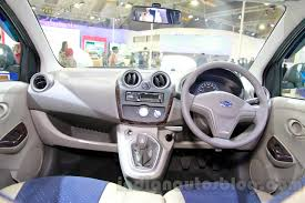 nissan datsun hatchback datsun go mpv u0027s indian launch pushed to early 2015