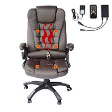 Ergonomic Chair And Desk Amazon Com Home Office Computer Desk Massage Chair Executive