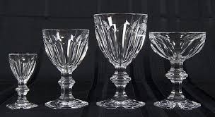 Baccarat Crystal Barware The Enduring Value Of Baccarat Crystal U2013 Jasper52