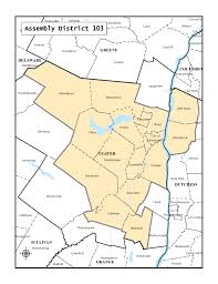 New York State Assembly District Map by Ny Assembly District 103 U2013 Seeds Of Democracy