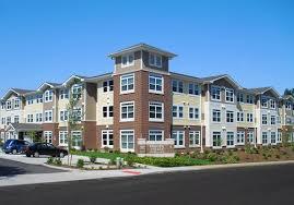senior appartments e m harris construction fairview village senior living is agc