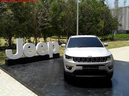 jeep india price list jeep coming to goa with launch of jeep compass suv