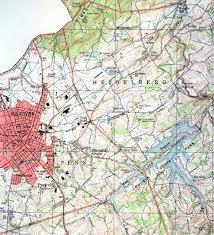 road map of york york county pennsylvania township maps