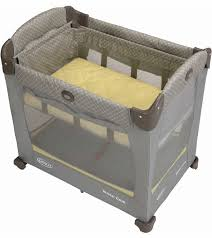 Graco Convertible Crib Parts Graco Travel Lite Crib With Stages Peyton Within Graco Baby Cribs