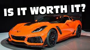 newest corvette zr1 2019 corvette zr1 the front engine corvette for