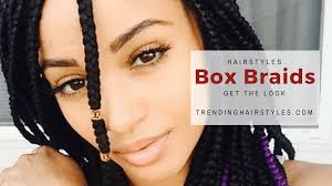 Types Of Braiding Hair Extensions by African Hair Braiding Styles U2013 10 African Braids Types