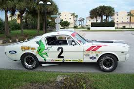 ford mustang race cars for sale ford 289rs