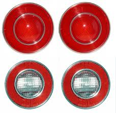 1979 corvette tail lights c3 corvette 1974 1979 tail lights and back up lights corvette mods