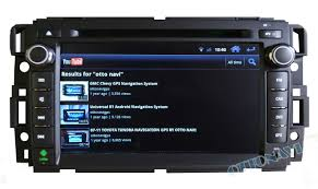 gmc sierra 2007 2013 hts android multimedia navigation system