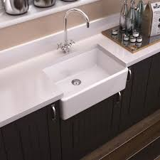 Premier Westminster Butler Ceramic Kitchen Sink BTL - Ceramic kitchen sinks uk