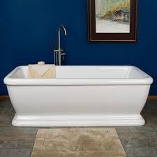 Acrylic Freestanding Bathtub 26 Best Plumbing Images On Pinterest Bathroom Ideas