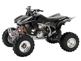 car picker honda trx450r