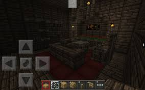 Cool Furniture In Minecraft by Ideas For Decorating Your Minecraft Homes And Castles Mcpe Show