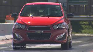 chevy sonic vs ford focus road test 2013 chevy sonic rs