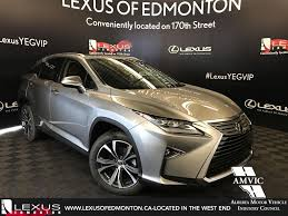 lexus suv hybrid pre owned pre owned 2017 lexus rx 350 demo unit luxury package 4 door
