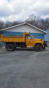 149 best ford dump trucks images on pinterest dump trucks ford