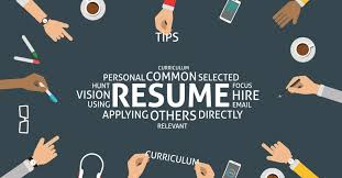 effective resumes tips 5 tips to write an effective resume you are your resume