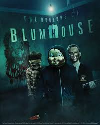 experience the horrors of blumhouse at this year u0027s universal
