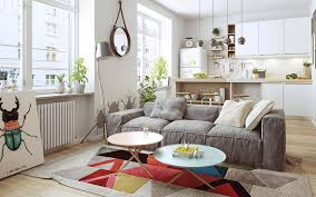 Bright Interiors That Show Off The Beauty Of Nordic Interior - Nordic home design