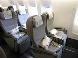siege premium air avis du vol air taipei en premium eco
