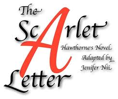the scarlet letter u2014 a play leicester bay theatricals