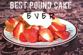 pound cake recipe pound cake recipes from scratch