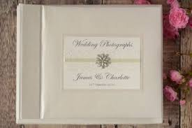 personalised photo albums personalised wedding photo albums creative bridal
