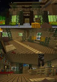 my little cute minecraft house updated by kium on deviantart