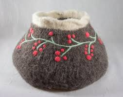 knitting pattern cat cave knitted felt cat cave pet bed or bowl cat cave pet beds and felting