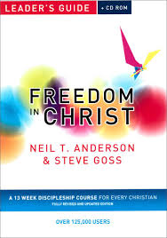 freedom in christ discipleship course leader u0027s guide
