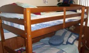 Used Bunk Beds Furniture Orangedove Net