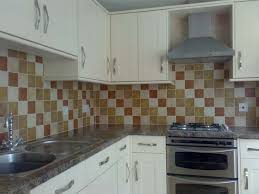 wall tile ideas for kitchen 3 ideas to use tile for kitchen wall 2614 home designs and decor