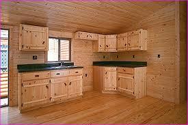 Unfinished Kitchen Cabinets Online HBE Kitchen - Pine unfinished kitchen cabinets