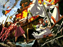 tweeny witches eureka seven anime epicuriosity