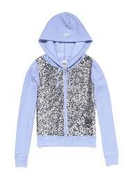 secret pink sweater s secret pink lavender bling and 50 similar items