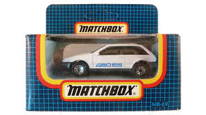land rover matchbox model car mart matchbox toys superfast era blue box edition