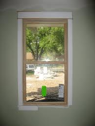 28 modern window casing modern window trim viewing gallery