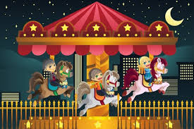 getting the soulmate merry go