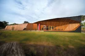 contemporary wooden house home reviews