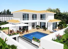 villa d architecte contemporaine projet de villa d u0027architecte à villeneuve de la raho pyrénées