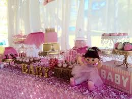 princess baby shower decorations tutu and tiara baby shower baby shower ideas themes