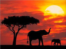 Kenya Africa Flag Kenya Africa Travel With Chris Best Travel Website