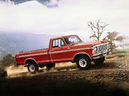 1977 Ford Truck Mudding - 1979 ford f150 news reviews msrp ratings with amazing images