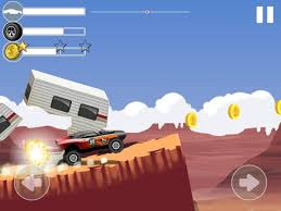 play free online monster truck racing games monster car stunts android apps on google play